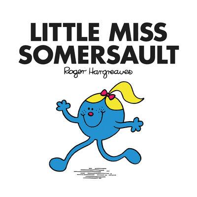 Little Miss Somersault image number 1
