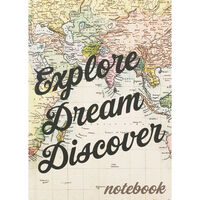 A5 Case Bound Explore Notebook