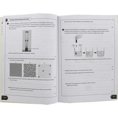 KS3 Science Year 8 Revision Workbook image number 2