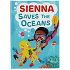 Sienna Saves The Oceans image number 1