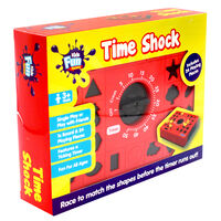 Time Shock Challenge