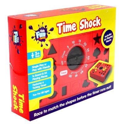 Time Shock Challenge image number 1