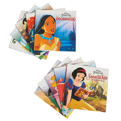 Disney Princess: My Little Library image number 3