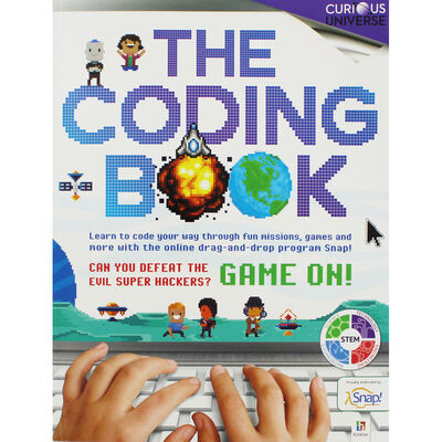 The Coding Book image number 1