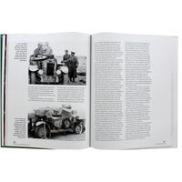 Haynes Rolls Royce Armoured Car Manual