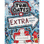 Tom Gates: Extra Special Treats Not image number 1
