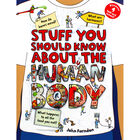 Stuff You Should Know About The Human Body image number 1