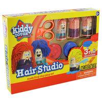 Hair Studio Modelling Dough Play Set