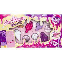 Ice Cream Slime Kit
