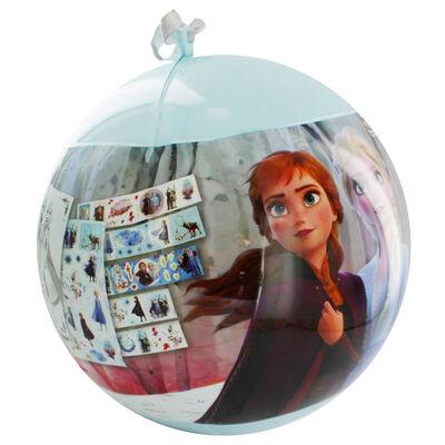 Disney Frozen 2 Giant Surprise Bauble image number 1
