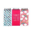 6 Long Notepads Bundle image number 3