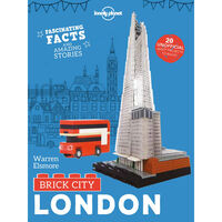 Brick City London Lonely Planet