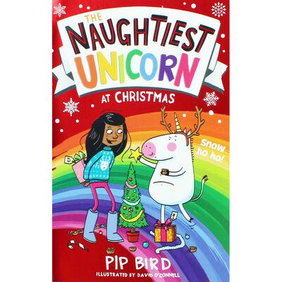 The Naughtiest Unicorn At Christmas image number 1