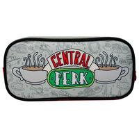 Friends Central Perk Rectangular Pencil Case