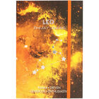 Zodiac Collection Leo Lined Notebook image number 1