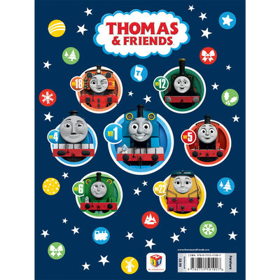 Thomas & Friends Annual 2022 image number 3