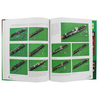 Haynes Clarinet Manual
