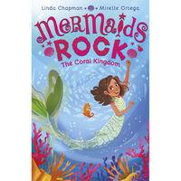 Mermaids Rock: The Coral Kingdom
