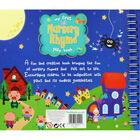 My First Felt Nursery Rhyme Play Book image number 4