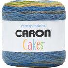 Caron Cakes Blueberry Parfait Yarn - 200g image number 1