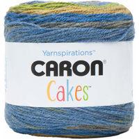 Caron Cakes Blueberry Parfait Yarn - 200g