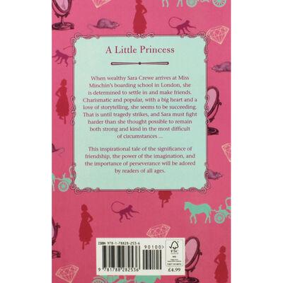 A Little Princess image number 2