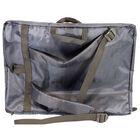 A2 Black Portfolio Backpack image number 4