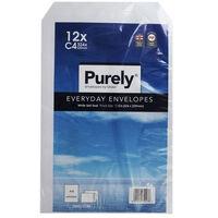 C4 Everyday Envelopes