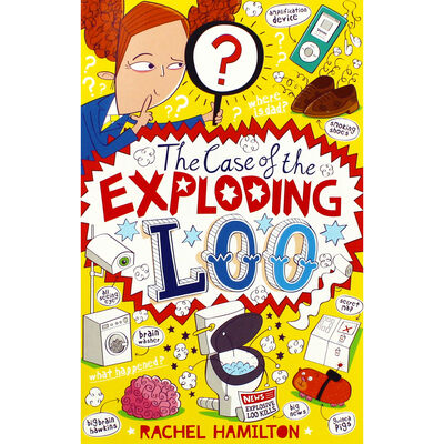 The Case of the Exploring Loo image number 1