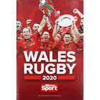 Wales Rugby Annual 2020 image number 1