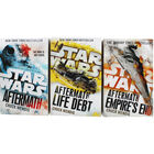 Star Wars Aftermath Trilogy: 3 Book Collection image number 3