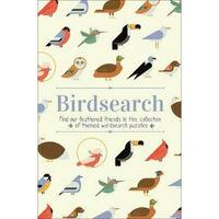 Birdsearch Book