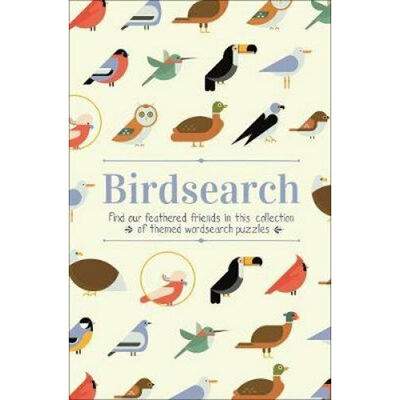 Birdsearch Book image number 1