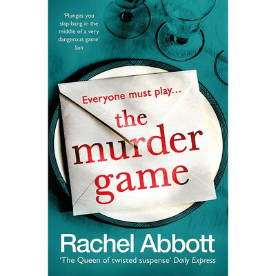 The Murder Game image number 1