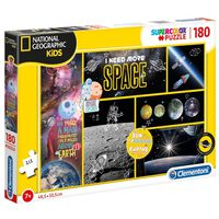 I Need More Space 180 Piece Jigsaw Puzzle