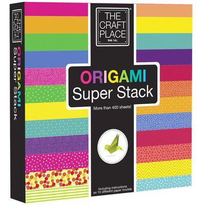 Origami Super Stack image number 1