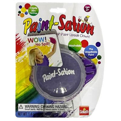 Purple Paint-Sation Refill Pod image number 1