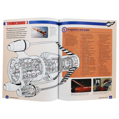 Haynes Thunderbirds Manual image number 2