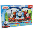 Thomas and Friends 24 Piece Maxi Jigsaw Puzzle image number 1