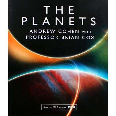 The Planets image number 1