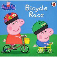 Peppa Pig: Bicycle Race