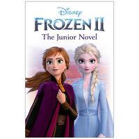 Disney Frozen 2: The Junior Novel