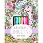 Kaleidoscope Colouring: Unicorns and More image number 2