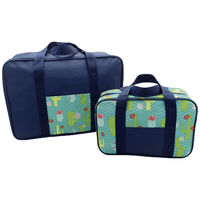 Country Club Cooler Bags: 2 Pack