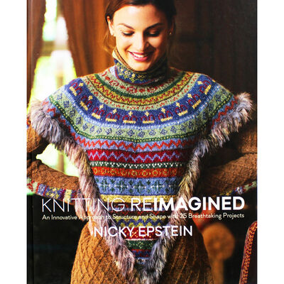 Knitting Reimagined image number 1