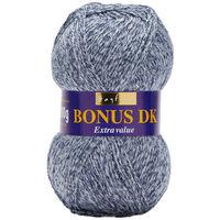 Bonus DK: Denim Marl Yarn 100g