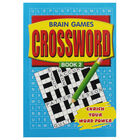 Crossword Puzzles - Assorted image number 1