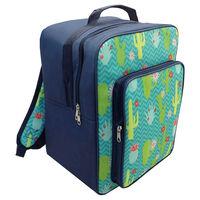 Cactus Design Cooler Backpack