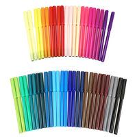 Felt Tip Pens - Set Of 50
