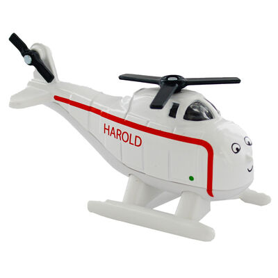 Thomas and Friends - Harold Toy Helicopter image number 2